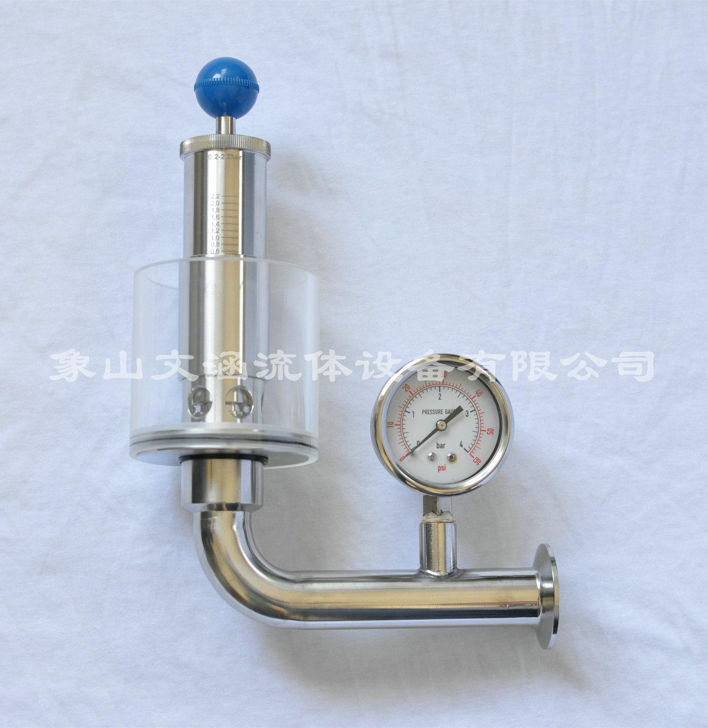 3,电磁阀公称压力应超过管内最高工作压力.图片